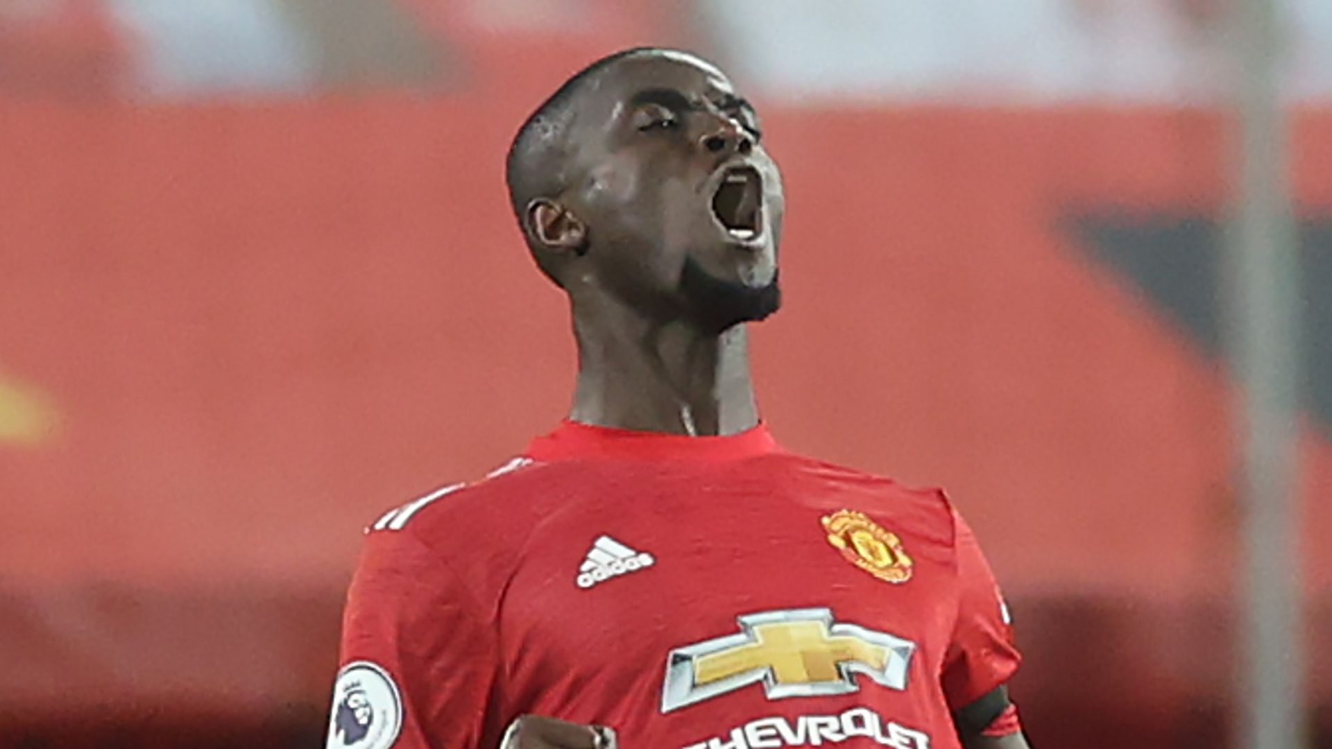 Bailly: I want to do more for Man Utd