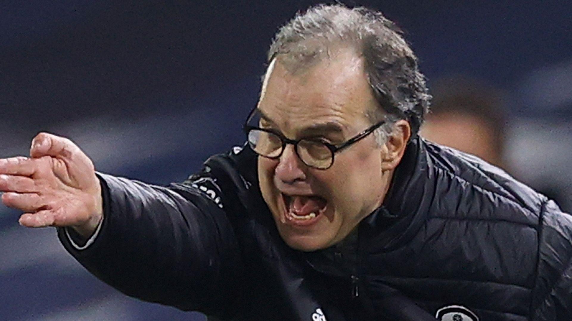 Bielsa still thinking long term with Leeds