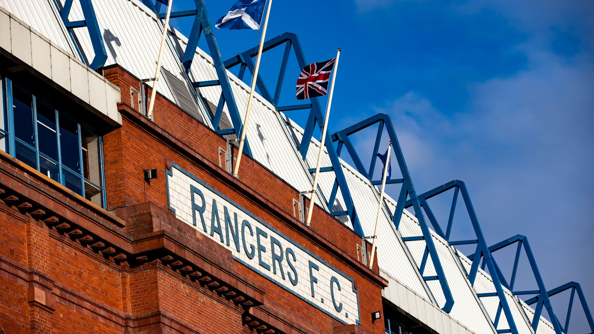 Rangers respond to review of sexual abuse in Scottish football