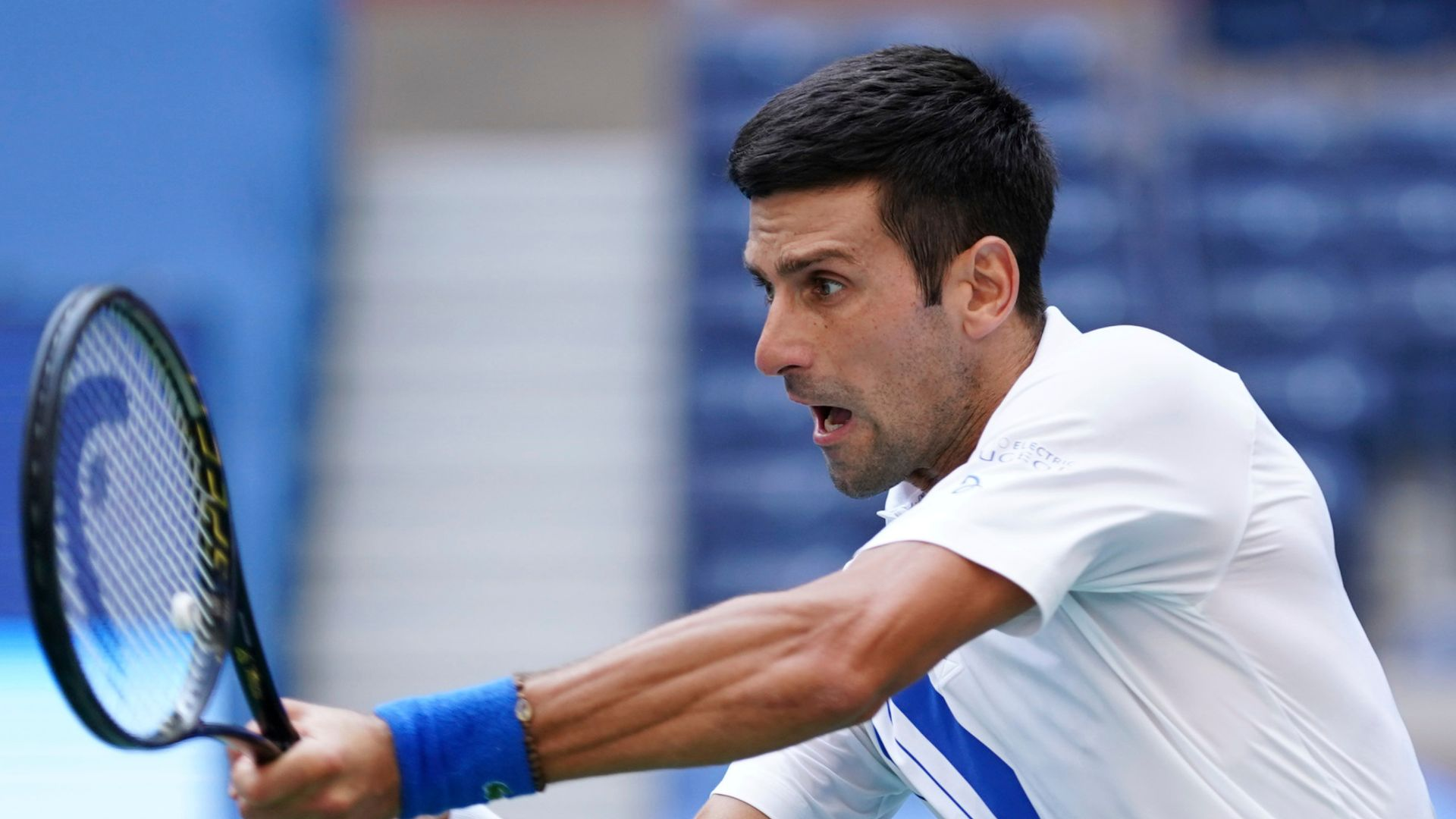 Djokovic set to return after injury scare - sky sports