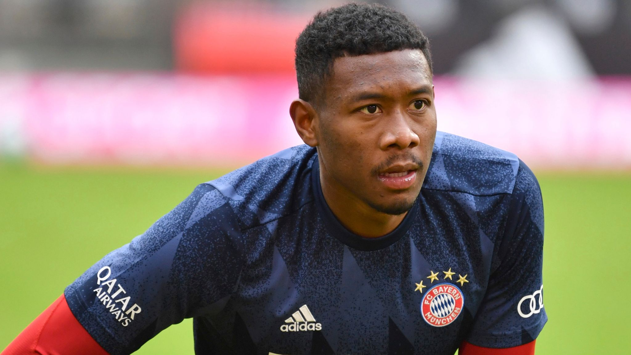 David Alaba: Real Madrid confirm signing of Bayern Munich defender on  five-year contract | Football News | Sky Sports