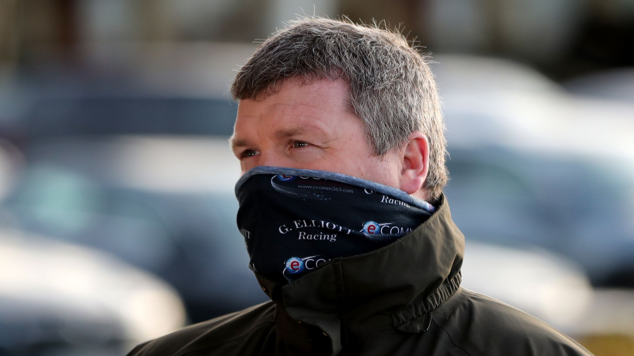 Gordon Elliott: Irish trainer dropped by Betfair as investigation into 'dead horse' photo is launched | Cricket News | Sky Sports