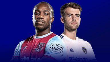 West Ham vs Leeds will be live on Monday Night Football