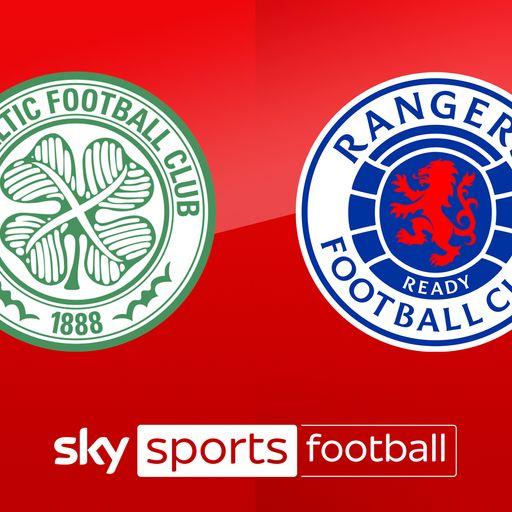Celtic vs Rangers on Sky: Kamara to be assessed