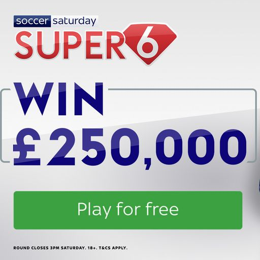 Win £250,000 on a Tuesday!