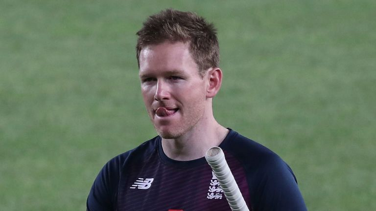Morgan wants England's fringe players to take the 'huge opportunity' given to them against India