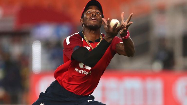 Jofra Archer is expected to play a big role for England across the formats this year