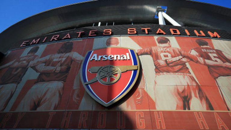 Arsenal generic