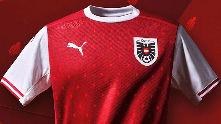 Austria home Euro 2020