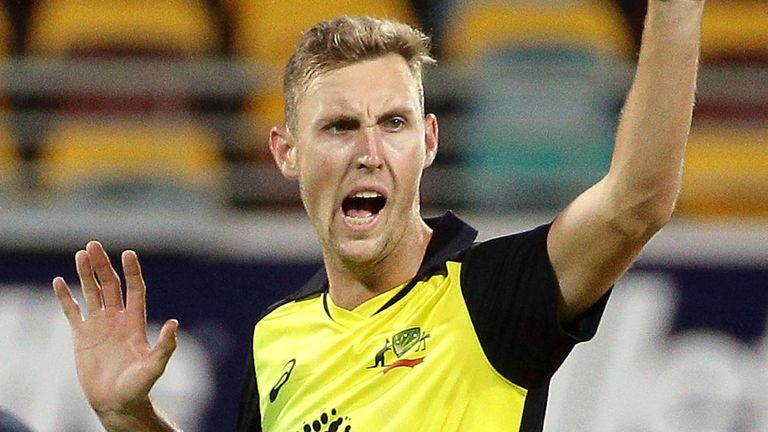 Billy Stanlake will spearhead Derbyshire's pace attack this summer
