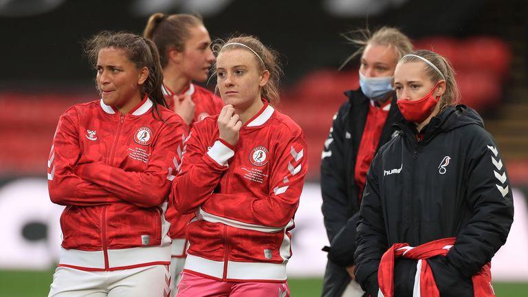 PA - Bristol City Women