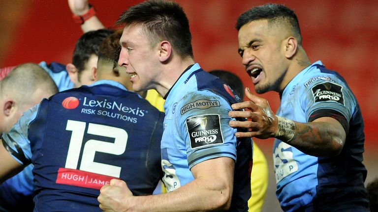 Cardiff Blues renamed Cardiff Rugby from start of 2021-2022 season |  Rugby news