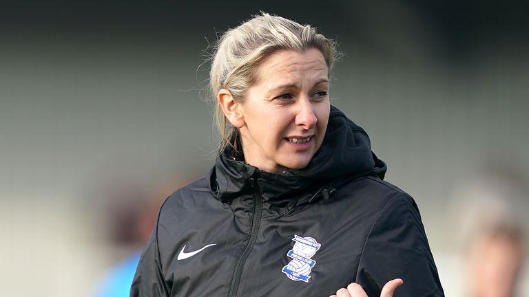 Birmingham City Women: Club reiterate commitment to women's team amid criticism |  Football News