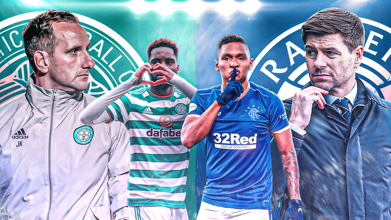 old firm preview image