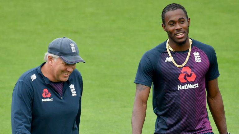 Nasser Hussain: Ed Smith was success as England national selector but also made mistakes