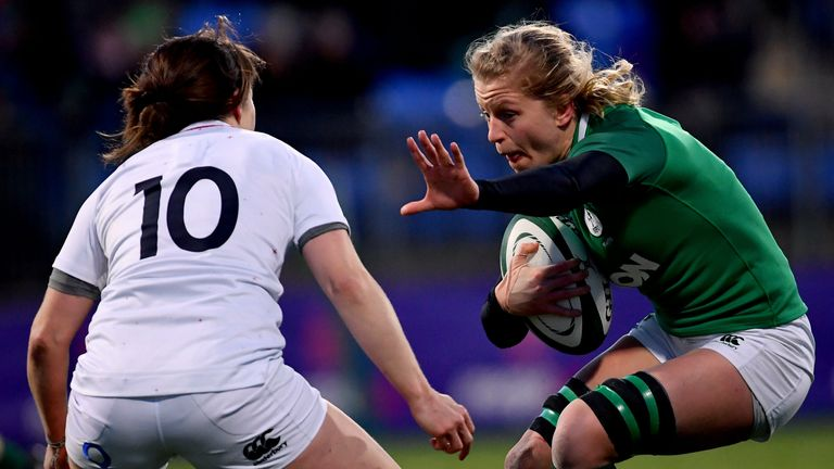 Ireland will be targeting a first Six Nations title since 2015