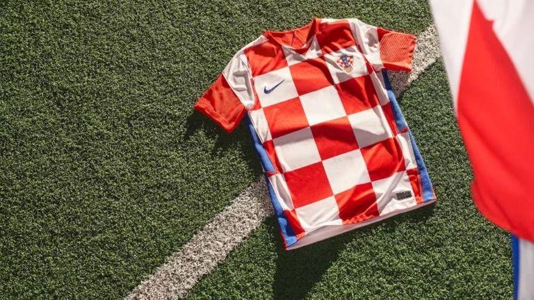 Croatia home Euro 2020