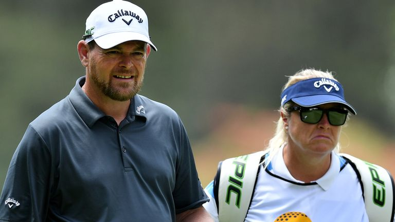 Drysdale is in pursuit of a first European Tour title inhis 519th event