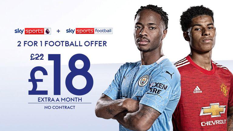 Get Sky Sports