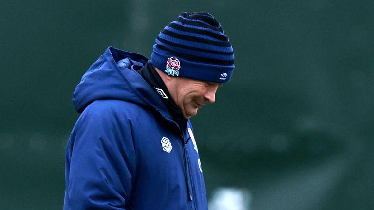 England head coach Eddie Jones confident he can turn Six Nations slump around |
