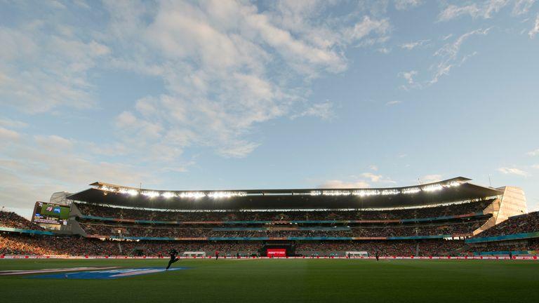 L'Eden Park d'Auckland accueillera la finale de la Coupe du monde de rugby