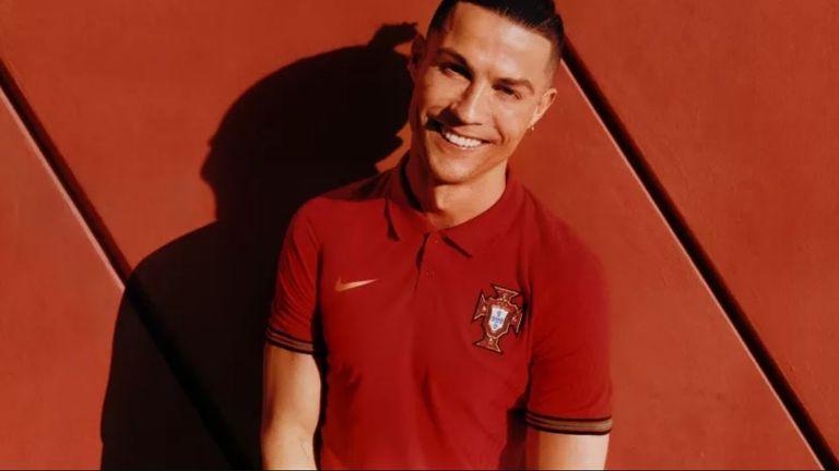Euro 2020 portugal home