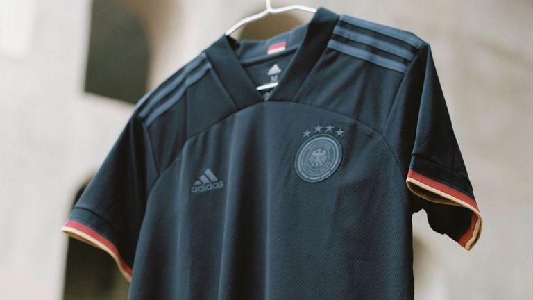 Germany away Euro 2020