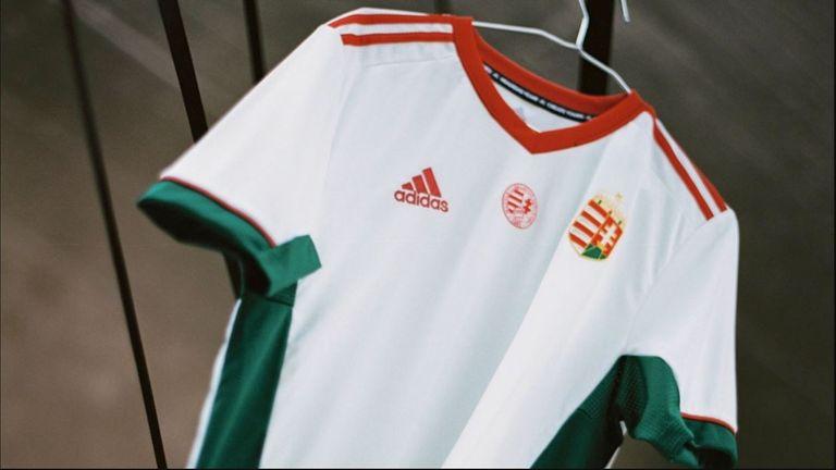 Hungary away Euro 2020