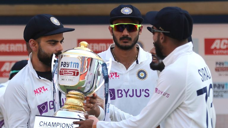 India will play New Zealand in the final
