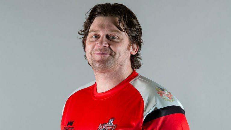 John Duffy has a long-standing connection with Leigh as a player and coach