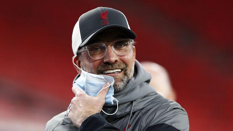 Top quatre de la Premier League: le verdict de Paul Merson sur les clubs qui se battent pour la qualification en Ligue des champions |  Actualités du football