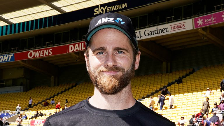 Kane Williamson has led New Zealand to the top of the ICC's ODI standings