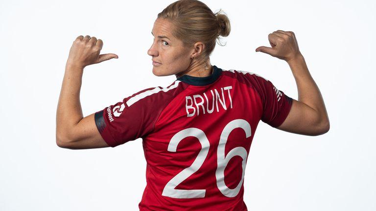 Katherine Brunt (Getty Images)