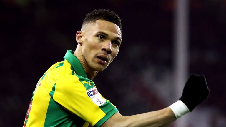 Transfer news: West Brom defender Kieran Gibbs to join MLS side Inter Miami at end of the season | Football News | Sky Sports