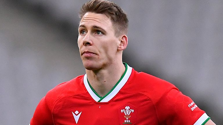 Wales condemn online abuse of players following Six Nations defeat to  France | Rugby Union News | Sky Sports
