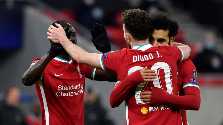 AP - Liverpool