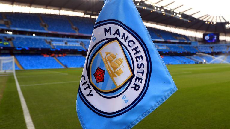 Manchester City (PA)
