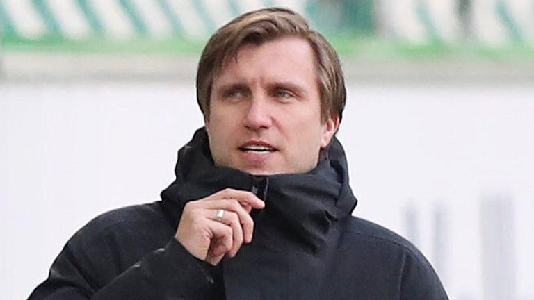 RB Leipzig sporting director Markus Krosche has said Ibrahima Konate is not for sale