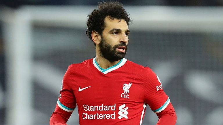 Mohamed Salah has said he may be open to a move to La Liga in the future