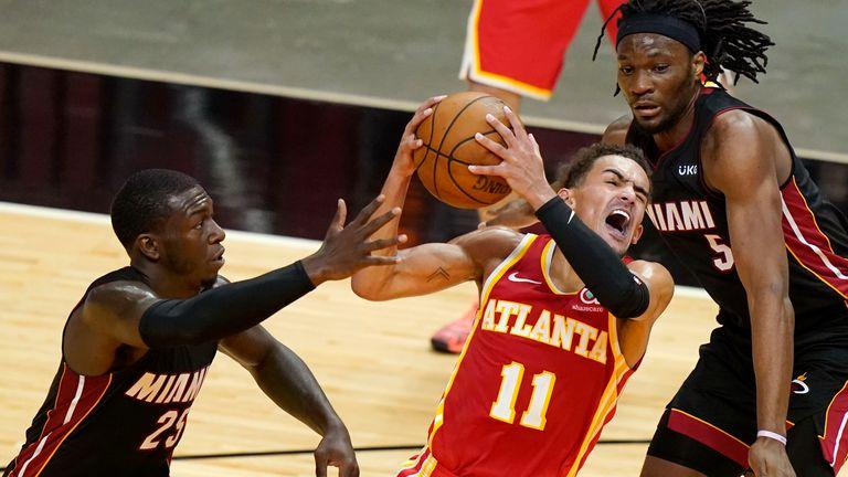 Knicks, bricks and All-Star picks: Talking Buckets with Mo Mooncey | NBA News