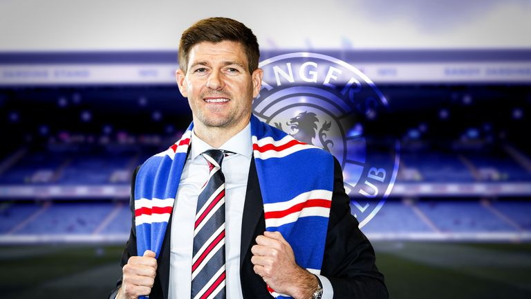 DO NOT USE - ONLY FOR GERRARD FEATURE ONCE TITLE WON
