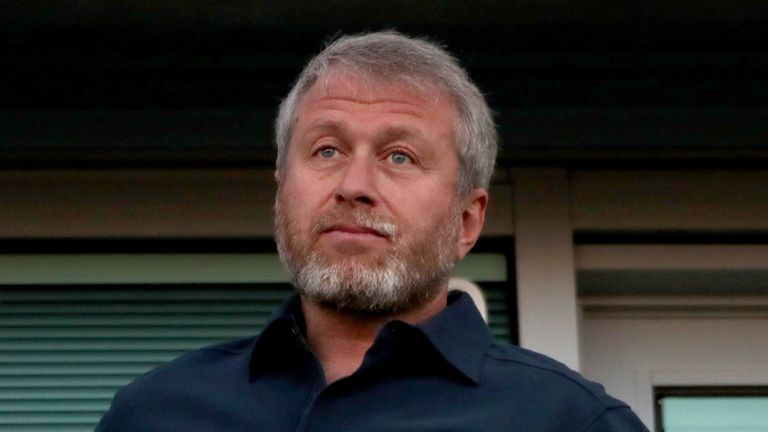 Roman Abramovich says he is committed to helping Chelsea win more more trophies