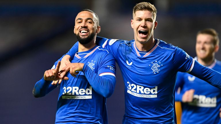 Kemar Roofe on Super 6 Podcast: Racism, Rangers and Winter Coats |  Football News