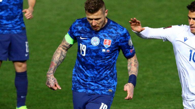Slovakia home
