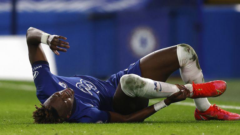 Tammy Abraham: Chelsea boss Thomas Tuchel says England striker's hopes won't influence squad selection |  Football News