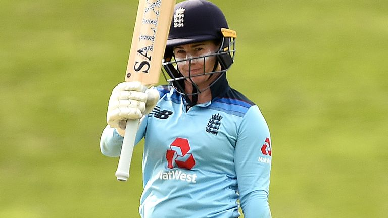 Tammy Beaumont (Getty Images)