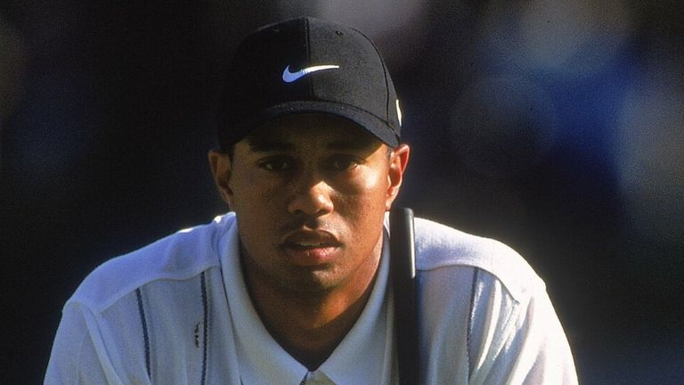 Woods came into the event as world No 1 and looking to win The Players for the first time