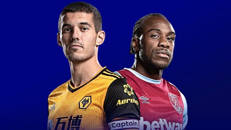 Wolves vs West Ham