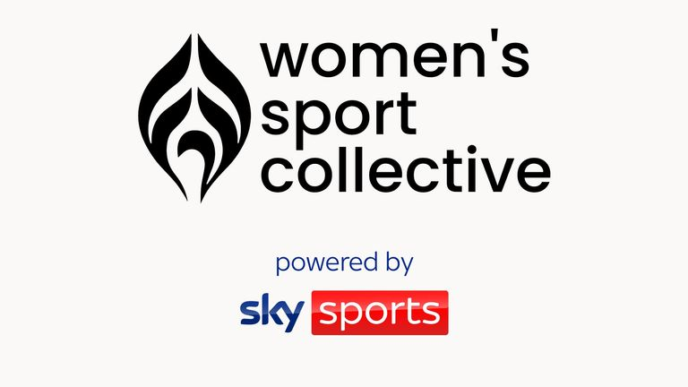 SkySportshas announced anew partnership and investment with the Women's Sport Collective