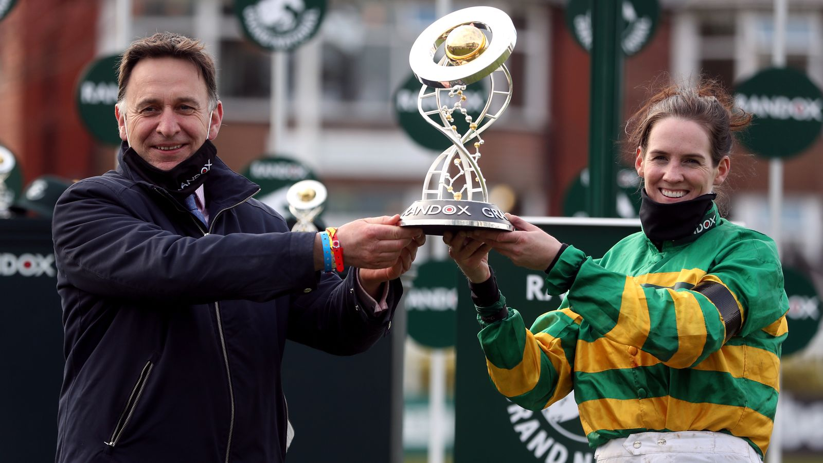 The national victory is still sinking Henry De Bromhead  Racing News